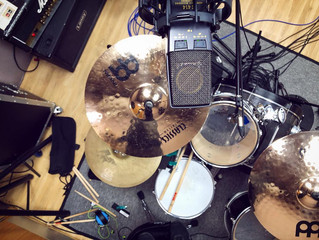 4 Insights To Instantly Improve Your Ability To Get INSANE Sounding Drums