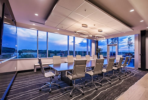 Crawford-Hoying-Corporate-Office-by-Kell