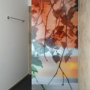 Duschglas Mietwohnungen