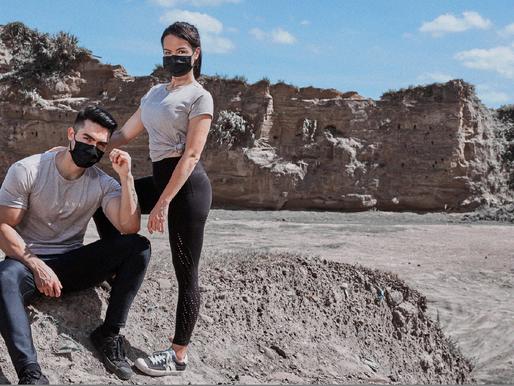 2021最潮的男生肌肉健身品牌服裝折扣碼大集合(9月更新):Verve、Aroo、Teamjoined、Khinlah 台灣MIT