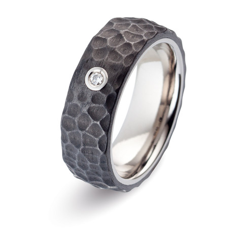 Carbon and Titanium-52485D