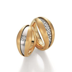 Mystery ring_yellow gold