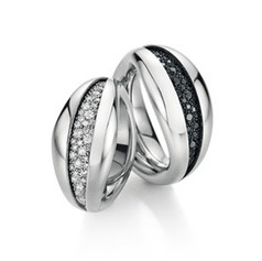 Mystery ring_white gold