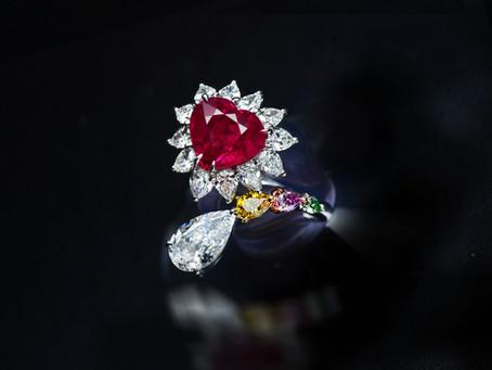 投資紅寶石的原則|鴿血紅、牛血紅、緬甸色、泰國色、到底哪個好?