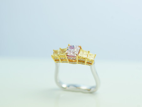 鑽戒、婚戒如何保養?珠寶藏家秘訣教你幾個獨門秘訣收納鑲鑽飾品