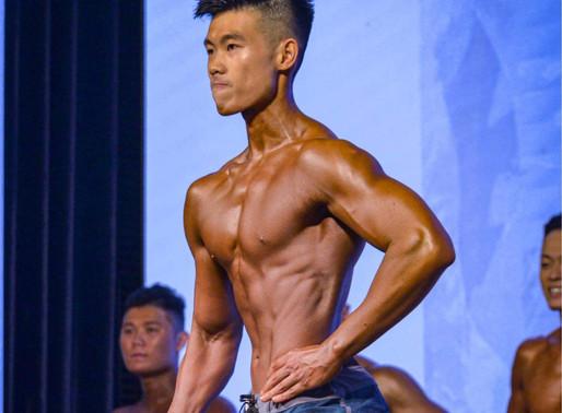 Calvin | 台北自由教練|GYMIRIN創辦人