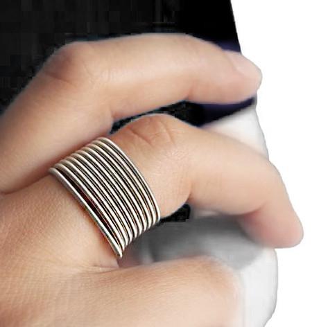 Tiziana ring_Try on
