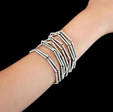 Mystical bracelet_Try on