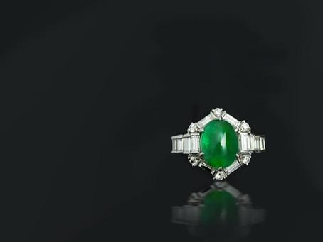 祖母綠挑選|同樣是綠色,如何選擇出最具有投資價值的那一顆?
