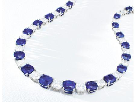 寬容與慈祥的藍寶石介紹|佳士得拍賣經典藍寶石|如何挑選藍寶石?