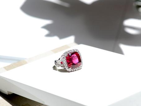 50%擁有碧璽珠寶的人都不知道其 好,壞,真,假?|認識碧璽、常見顏色、如何識別真假?|Paraiba 值錢嗎?