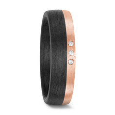 Carbon and RoseGold-59317D