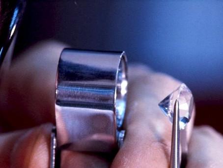 CVD化學氣相沉積法合成鑽石的特殊內含物