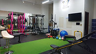 VShape頗行健體運動空間