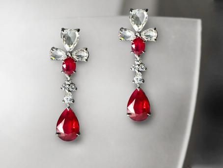 紅寶石是什麼?如何區辨天然與合成?不同產區的紅寶石有何特色?