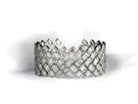 鑽石鑑定:1秒辨識是否為合成鑽石?GIA專業鑽石鑑定儀器