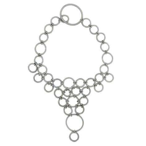 Light necklace