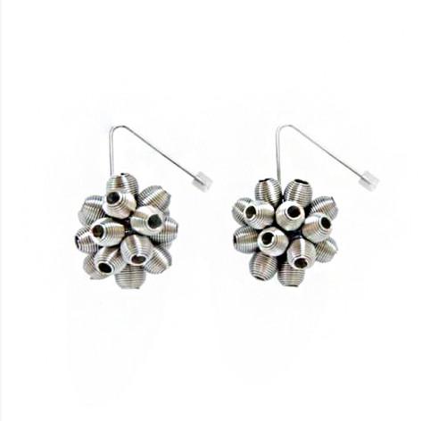 Epi earrings