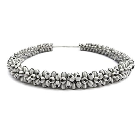 Epi necklace