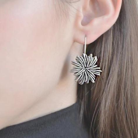 Maxi earrings_Try on