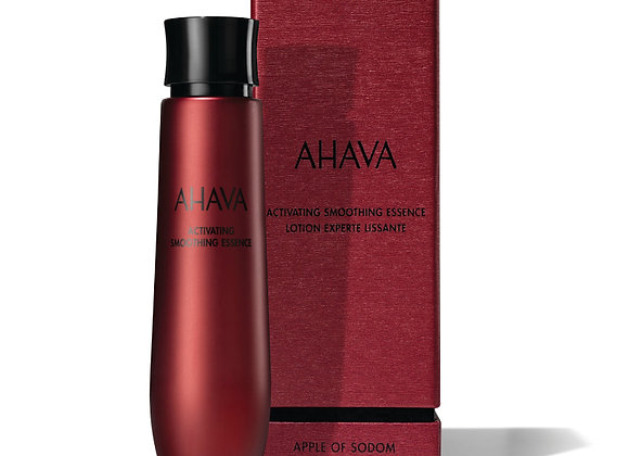 Activating Smoothing Essence