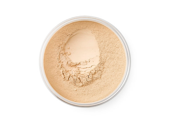 Mineral Foundation SPF15 - BEIGE 340