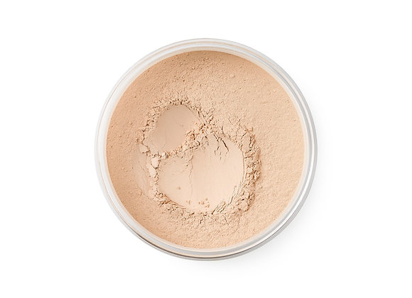 Mineral Foundation SPF15 - NEUTRAL 245