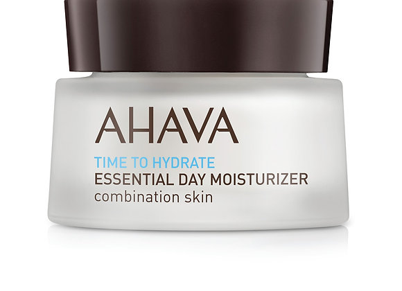 Essential Day Moisturizer, Combination