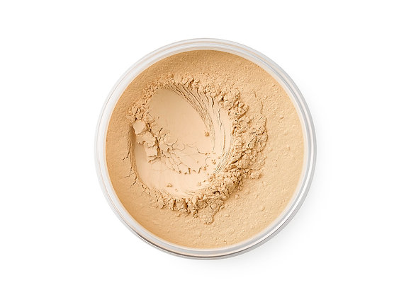 Mineral Foundation SPF15 -BEIGE 350
