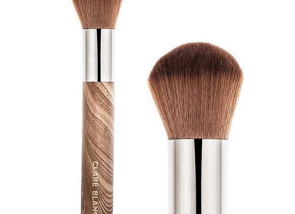 Foundation/blush Brush