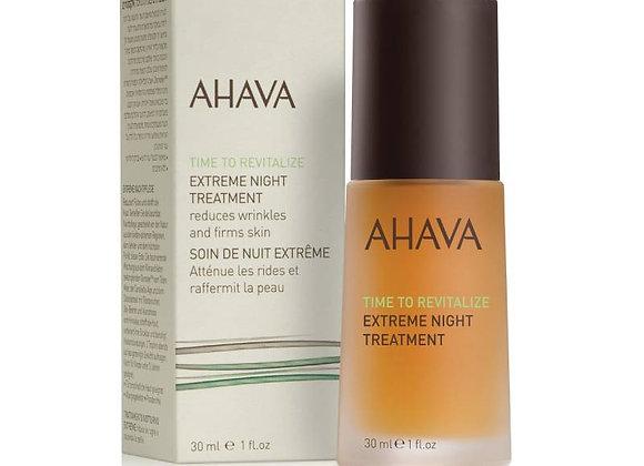 Extreme Night Treatment