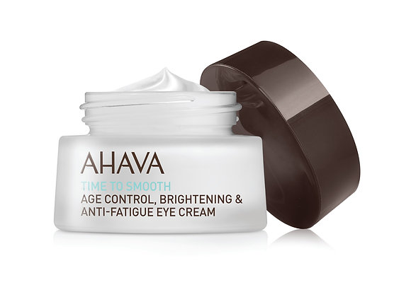 Age Control Brightening & Anti-Fatigue Eye Cream
