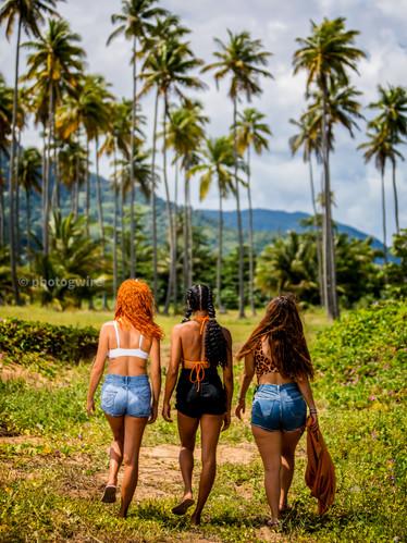 Playa Lucia
