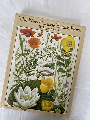 Concise British Flora Book