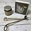 Thumbnail: Fern & Moon Letterpress Luxury Matches