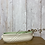 Thumbnail: Sylvac Cream & Green Posy Vase
