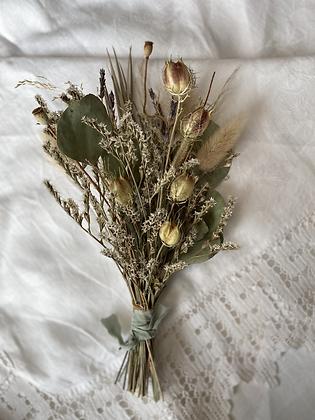 Forever Flower Posy by Wilt Studio