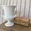 Thumbnail: Wedgewood Cream Moonstone Etruria Vase
