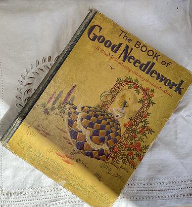The Book of Good Needlework