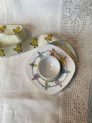 Bunny & Bears Egg Cup