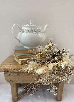Pretty Vintage Duchess Tea Party Teapot