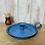 Thumbnail: Beautiful Blue Vintage Chamber Candle Stick Holder