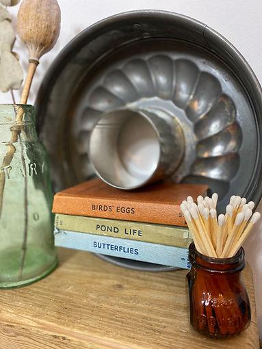 Vintage Homewares Hertfordshire