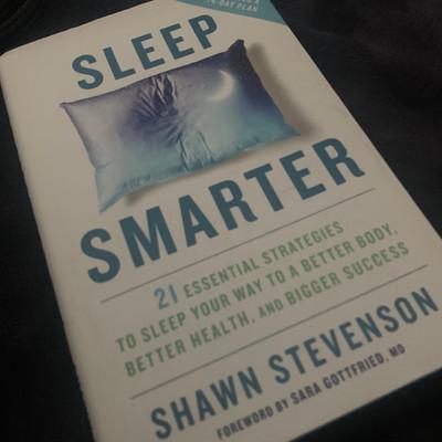 Forgotten Wellness Pillar:  RESTORATIVE SLEEP