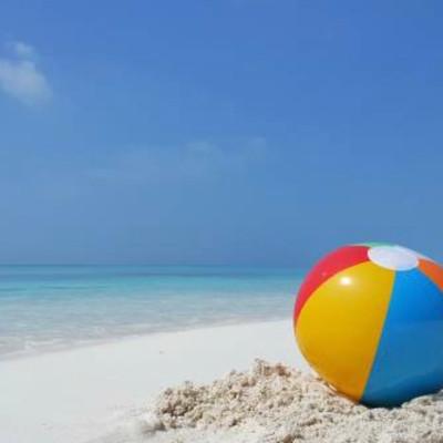 Contessa's Beach Ball Theory