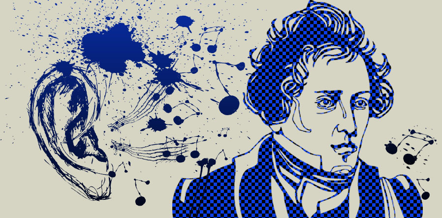 Mendelssohn Sinfini Music