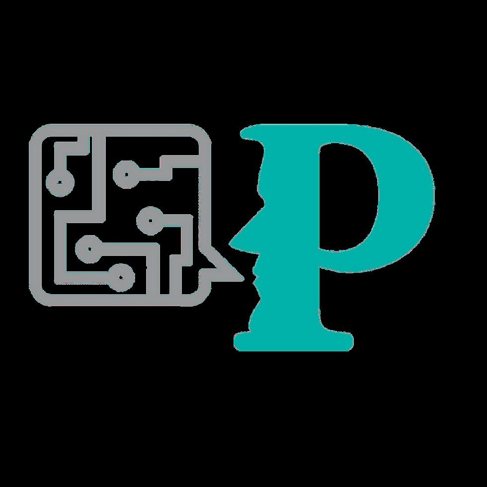 En esta imagen podemos ver el logo simplificado de Prosei
