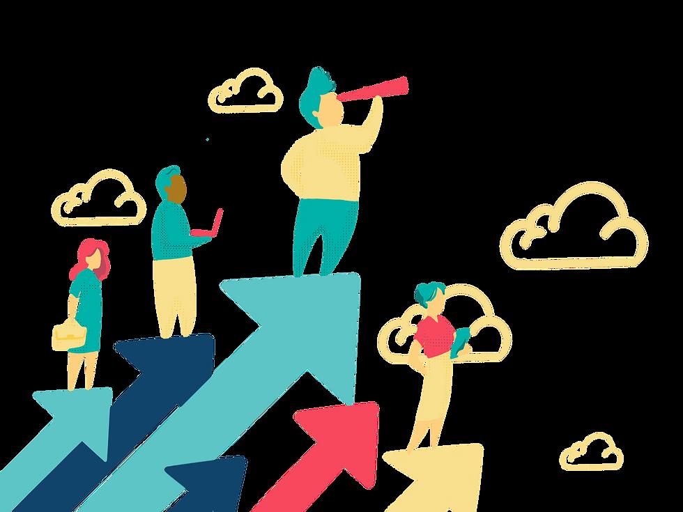 Encuentra tu transformación digital con Prosei y haz que tu empresa crezca.