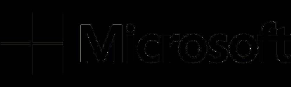 En esta imagen se puede ver el logo de la empresa Microsoft. Esta es una plataforma compuesta por diversas aplicaciones que te facilitan el día a día de tu empresa.