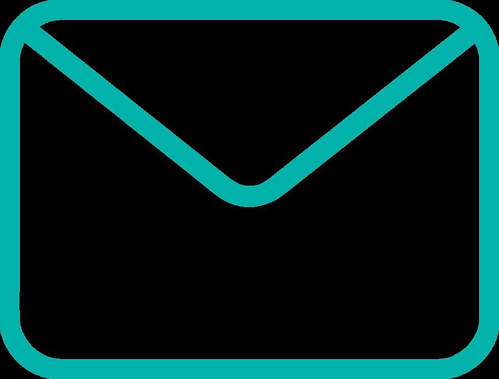 En la imagen se ve un correo con el cual los clientes se pueden poner en contacto con la empresa.